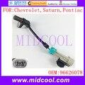 New ABS Sensor Wheel Speed Sensor use OE No. 96626078 for Chevrolet Saturn Pontiac
