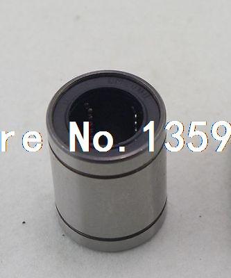 LM50UU Standard Typ CNC Linear Roller Buchse Kugellager 50*80*100mm