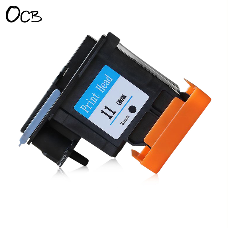 For HP 11 Original Refurbished Printhead C4810A C4811A C4812A C4813A For HP Designjet 100 110 111 500 800 510 820 1000 1100 1200 ноутбук hp elitebook 820 g4 z2v85ea z2v85ea