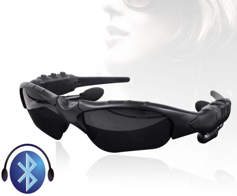 6c94a11501c0 Detail Feedback Questions about 2018 Bluetooth Sunglasses Auriculares  Ouvido Earphone Wireless Headphone Stereo Music Phone Call Hands free  Sunglasses ...