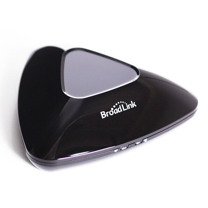 Broadlink RM プロ RM33 RM プロ + SC1 、スマートホームオートメーション無線 LAN + IR + RF ユニバーサルインテリジェントリモートコントロールスイッチ  グループ上の 家電製品 からの スマートリモコン の中 3