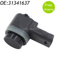 New Parking Sensor 31341637 30786968 For VOLVO C30 C70 S60 S80 V70 XC70 XC90 PARKSENSOR PDC Assist Backup Reverse