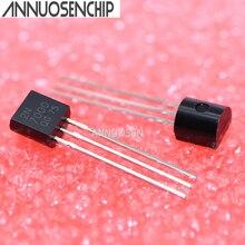 1000 Uds 2N7000 MOSFET N CH 60V 200MA a 92 nuevo de buena calidad