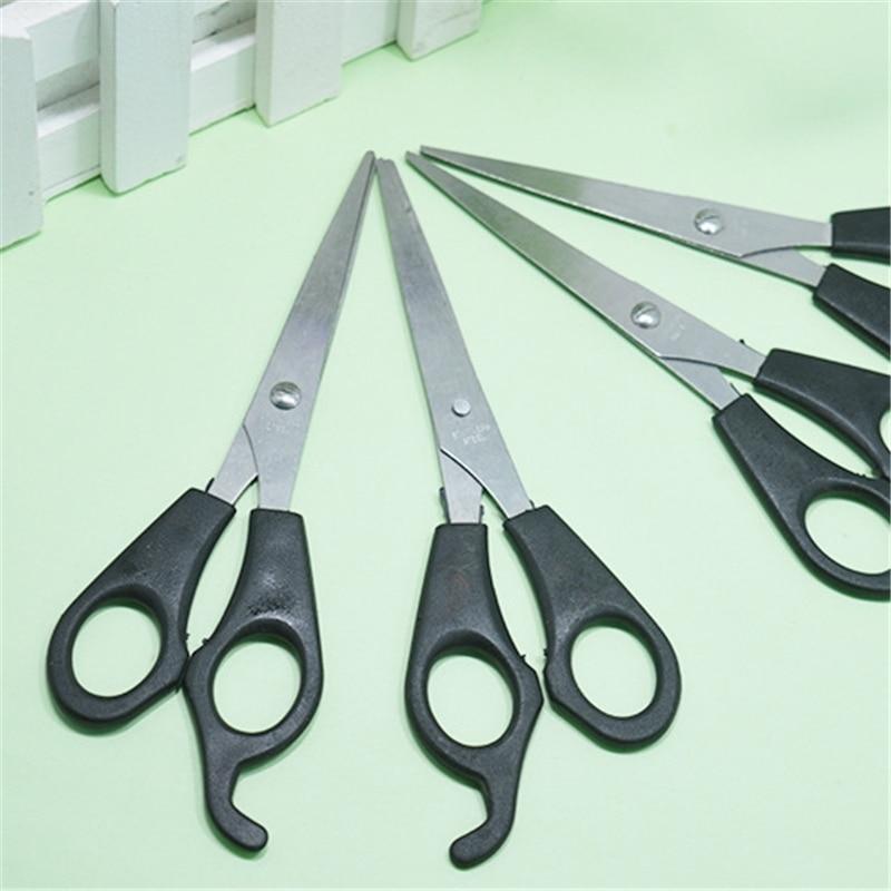 1Pc Scissor Hair Cutting Straight Snips Scissors Shears Barber Salon Hairdressing Beauty Tool Barber Salon Hairdressing Tool