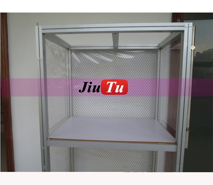Dismountable Dust free room anti static room for cleaning room anti-static wall for refurbishment dust-free plant (Middle Size) (1)
