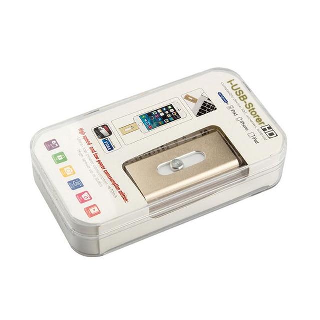Usb Flash Drive For Iphone Ipad Ipod External Storage I 32gb