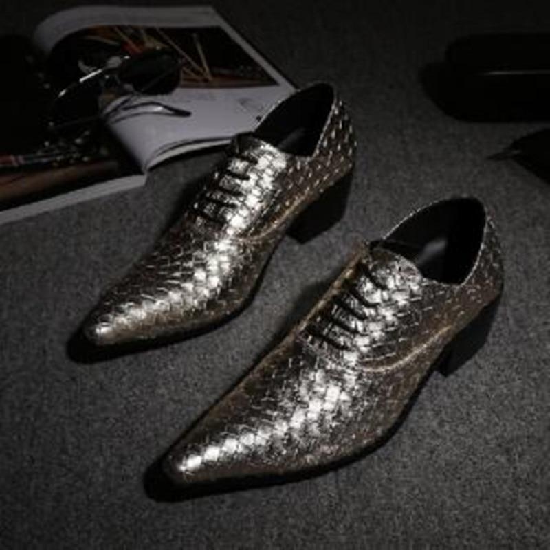 Zapatos Alto Oficina As Para as Trenzado De Tacón Formal Picture Homme Social Negocios Picture Hombre Chaussure Oxford Ocultos Sapato Hombres Cuero 7YEq1wT
