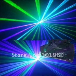 laser equipment 150mW Green+Violet mixed Blue Laser Light DMX SOUND AUTO DJ Party Stage Lighting (CTL-CM)---Free Shipping hot sale new china stage light 50mw green laser 100mw red laser 150mw mixed yellow laser dj equipment