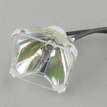 Vendas quentes 100% Novo Modelo Do Projetor Compatível lâmpada Nua LMP-F250 Para VPL-FX50 VPL FX50 VPLFX50