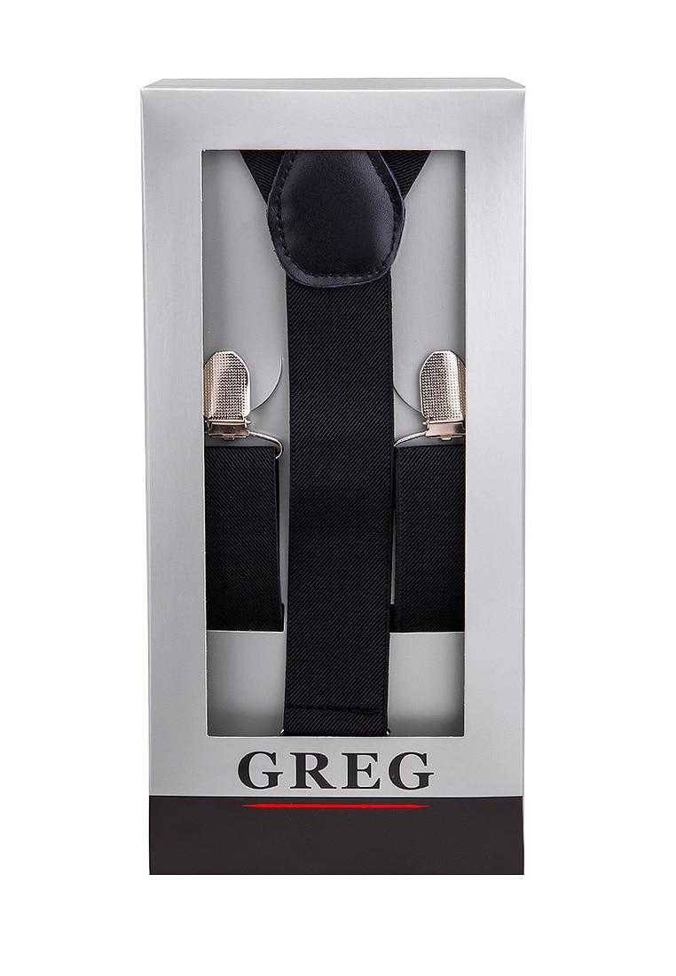 [Available from 10.11] Suspenders mens box GREG G-1-53 rea black Black blue binary led light black aviation speedometer dot matrix mens watch gift box
