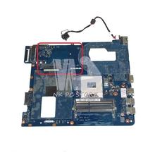 NOKOTION For Samsung NP350V5C NP350 Laptop Motherboard HM70 UMA DDR3 BA59-03539A BA59-03539B QCLA4 LA-8862P
