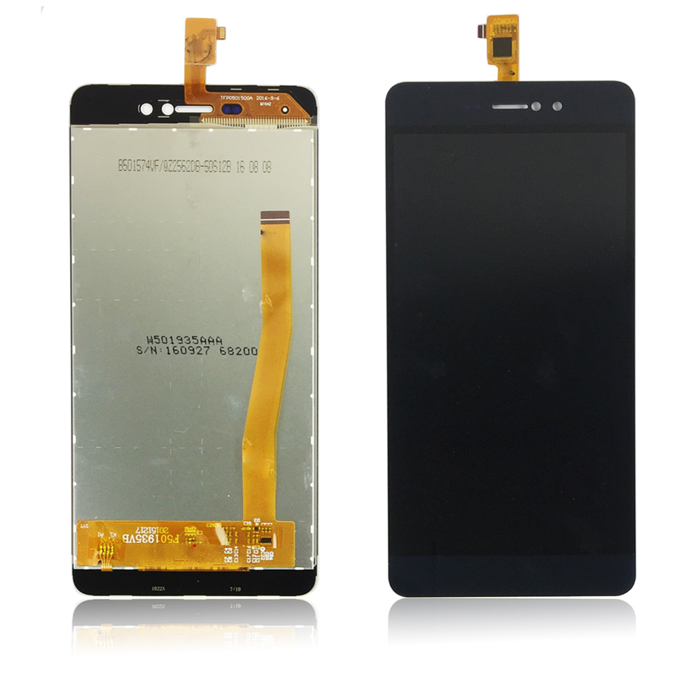 100% Tested For Bluboo Picasso 4G LCD Display With Touch Screen Digitizer Assembly For Bluboo Picasso 4g Lcd Free Tools