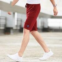 Sport Beach Shorts Men Cotton Set Loose short Steampunk Sweat Tech Wear Mens Tracksuit Short Academia Vetements Clothing 70DK023