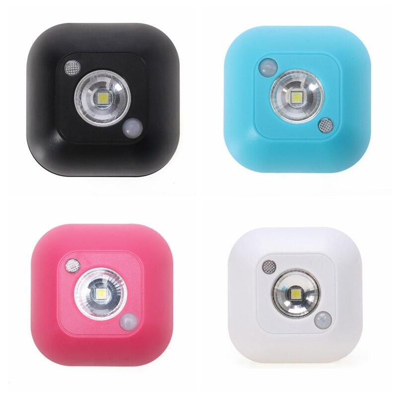 2017 New Mini Wireless Infrared Motion Sensor Ceiling
