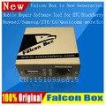 100% Original Falcon Box  Repair Software Tool for HTC   Black-Berry   Huwaei   Samsung   ZTE   LG