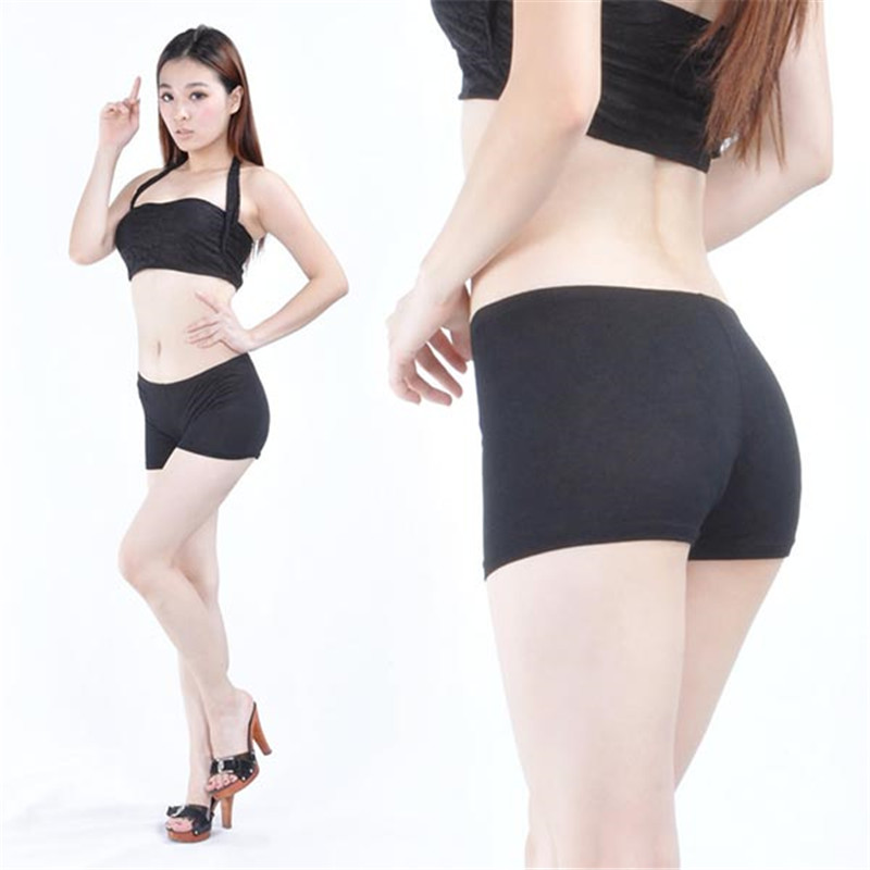 Women Belly Dance Costume Cotton Legging Short 2017 New L4 H2