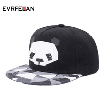 US $4.15 42% OFF|New Arrive Snapback Cap For Men Women Snapback Hat Outdoor Hat Style Baseball Hat Cap Cute Panda Baseball Cap Adjustable-in Men's Baseball Caps from Apparel Accessories on Aliexpress.com | Alibaba Group