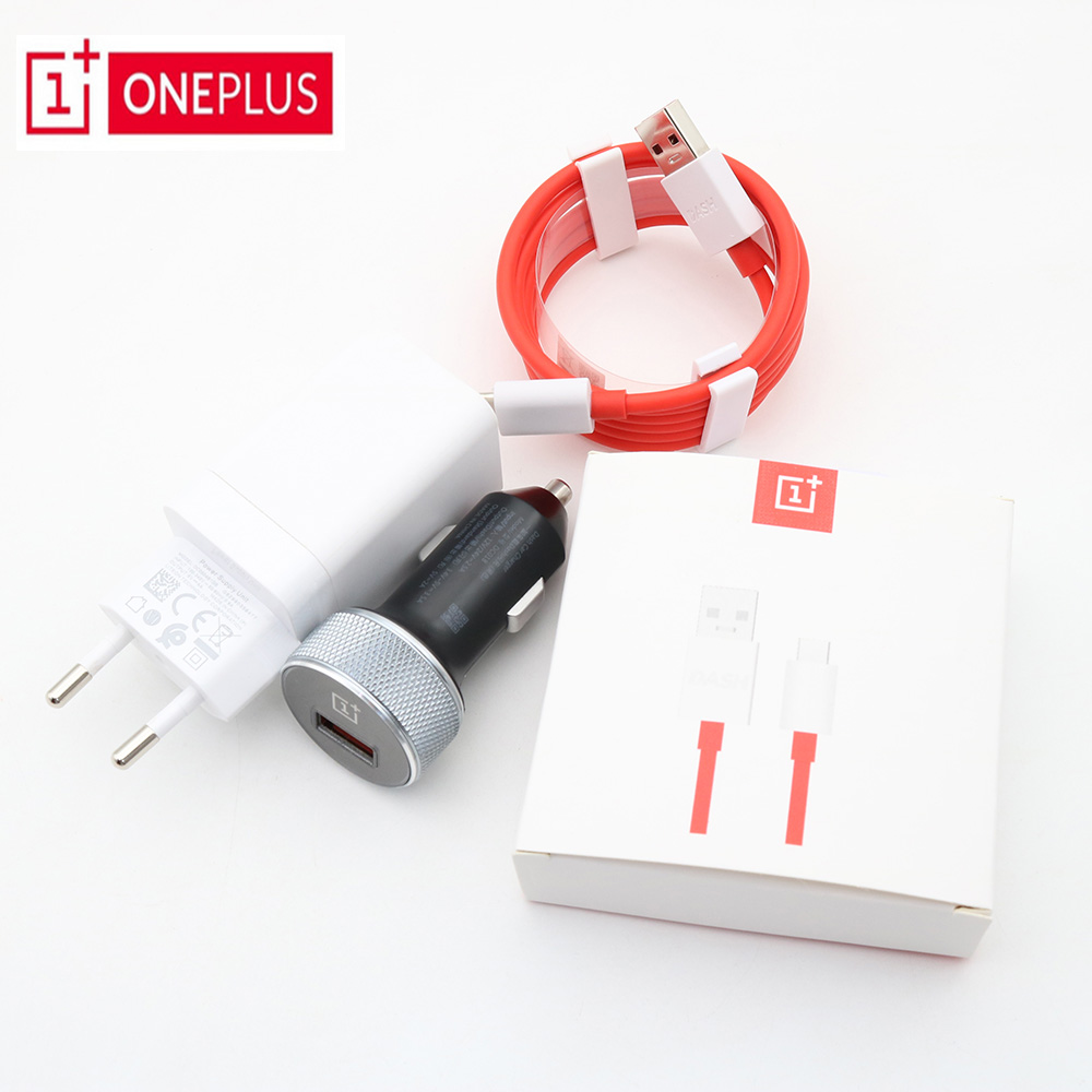 Oneplus Car-Charger Dash Dash-Fast-Charging Original 5V 1 For 7-6t/5t-1/5-a5000/.. 7-Pro