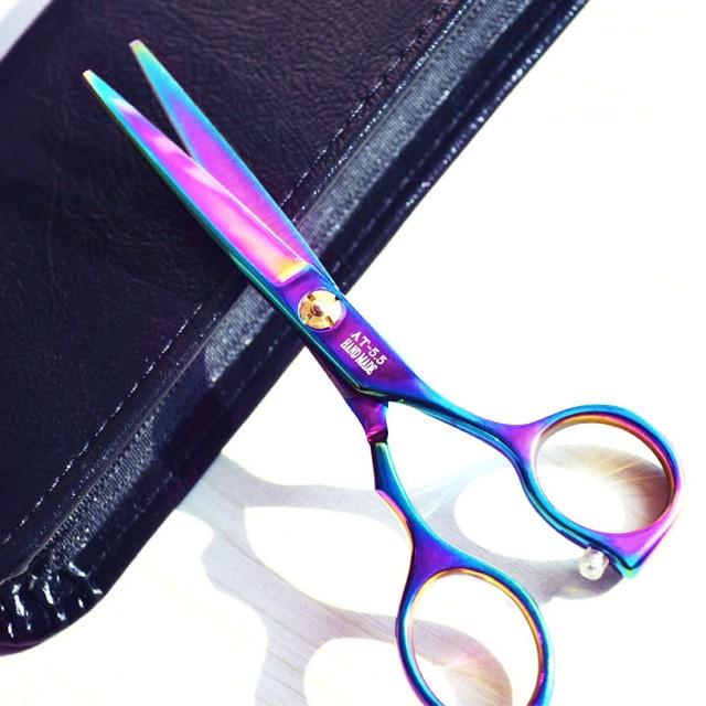 Las mejores tijeras de corte de pelo