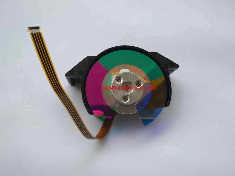 COLOR WHEEL FOR NEC LT265+ PROJECTOR (NEW ORIGINAL)-in Projector Accessories from Consumer Electronics    1