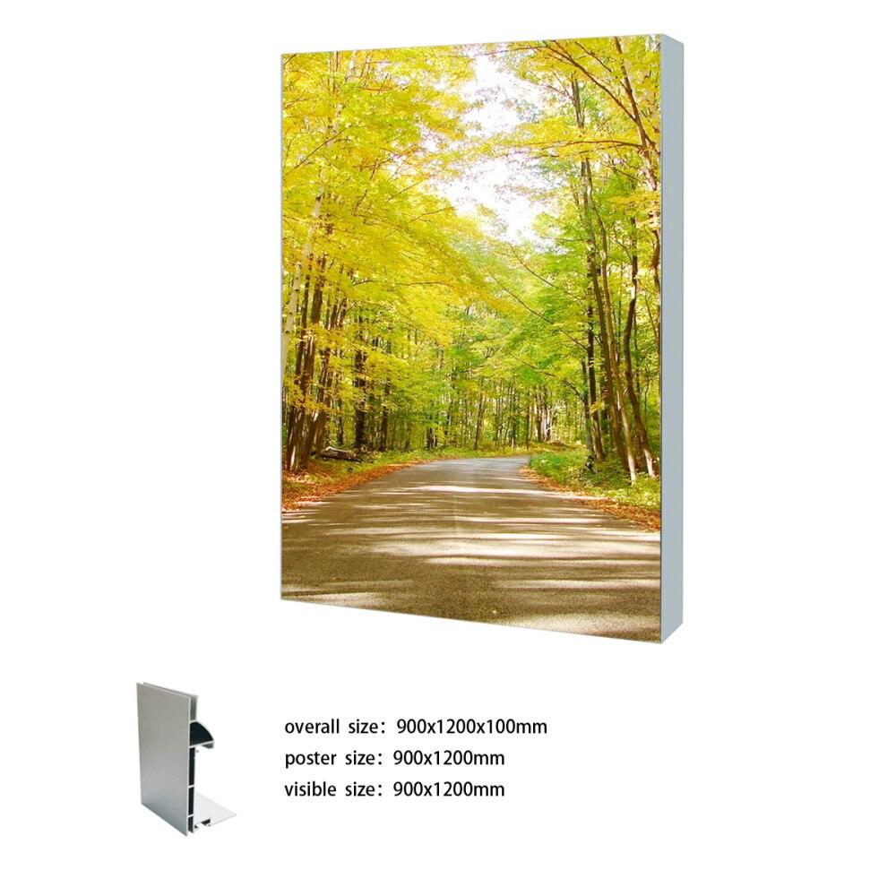 Schön Plakatrahmen 14x22 Galerie - Benutzerdefinierte Bilderrahmen ...