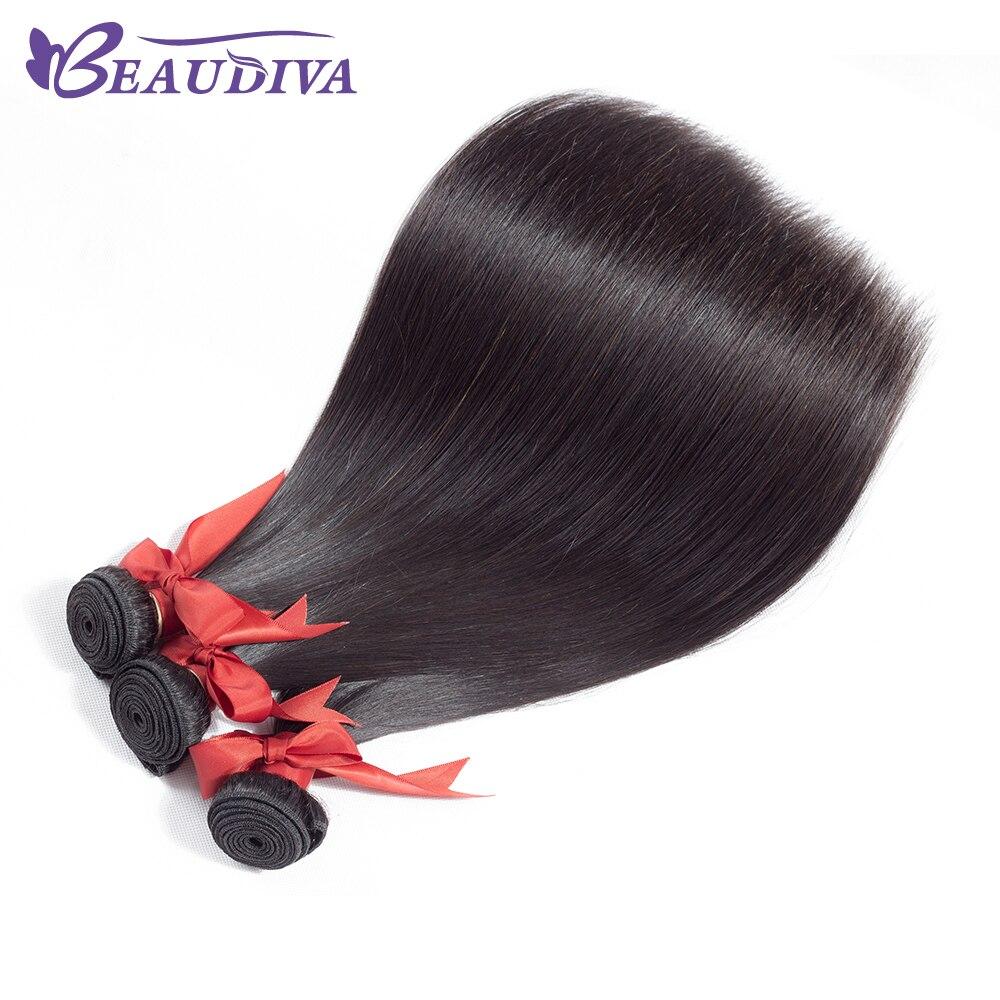 IMG_4243   Beaudiva Malaysian Straight Hair Bundles With Closure three Bundles With Closure 100% Straight Human Hair Bundles With Closure HTB1S75DiLuSBuNkHFqDq6xfhVXa3