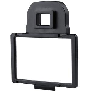 Image 2 - כיסוי עבור Canon 6D אופטי זכוכית מגן מסך LCD GGS DSLR מגן סרט המצלמה מסך