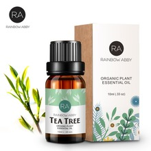 powerful acne remover Pure tea tree essential oil for acne t