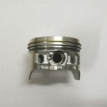 Мотоцикл аксессуары 200CC мотоцикл поршневое кольцо Диаметр 63,5 мм поршневой штифт 15 мм