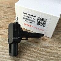 Mass Airflow Sensor for TOYOTA Avalon Camry Lexus RX350 22204 31010 197400 5001