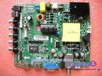 Original 32 polegada MotherBoard TP. HV320WX2-206 MS3393.PB855 Para A Tela