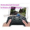 Lo nuevo Wireless Bluetooth Gamepad controlador de juegos Joystick y teclados para Samsung Galaxy Tab 12.2 PRO T900 10.1 PRO T520 SM-T520