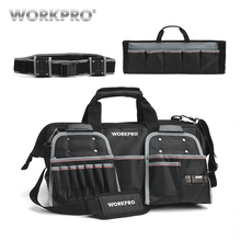 Storage Bags WORKPRO Capacity