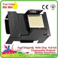 F173050 F173030 F173060 Printhead Print Head Remanufactured For Epson 1390 1400 1410 R360 R380 R390 R265