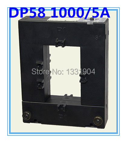 high accuracy split core current transformer CT DP58 1000/5A class 0.5 open-type current transformers  FACTORY QUALITY GUARANTEE  ct dp88 750 5a class 0 5 high accuracy split core current transformer open type current transformers factory quality guarantee
