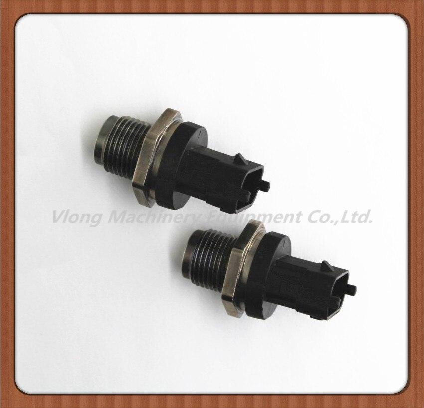0281002908 FUEL RAIL PRESSURE SENSOR sensor sensor sensor pressure sensor fuel - title=