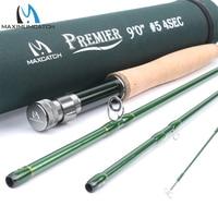 3 4 5 6 7 8 9 10 12 WT Fly Rod Carbon Fiber Fly Fishing