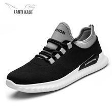 New Mesh Summer Men Casual Running Shoes Lace-up Shoes Lightweight Comfortable Breathable Walking Sports Sneakers Men men s sneakers summer spring canvas leather breathable mesh mens brand running shoes comfortable lace up men sports shoes 13