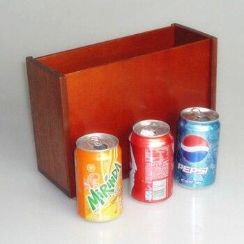 Magic box secret box emerge box objects appear from case Stage magic tricks