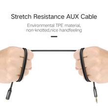 Ugreen AV118 3.5mm AUX Extension Cable