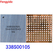 5 шт./лот U3101 338S00105 для iphone 7 7 плюс большой главный аудио кодек IC чип CS42L71