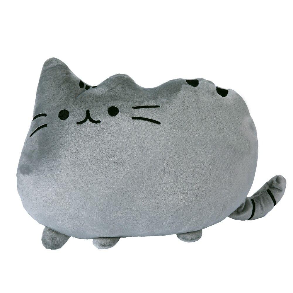 Cute Big Cat Plush Toy Pillow : Cute Pillows.. Cute Travel Pillows. Funny Pillow Cases Funny Pillow Throw Pillow Cover Pillows ...