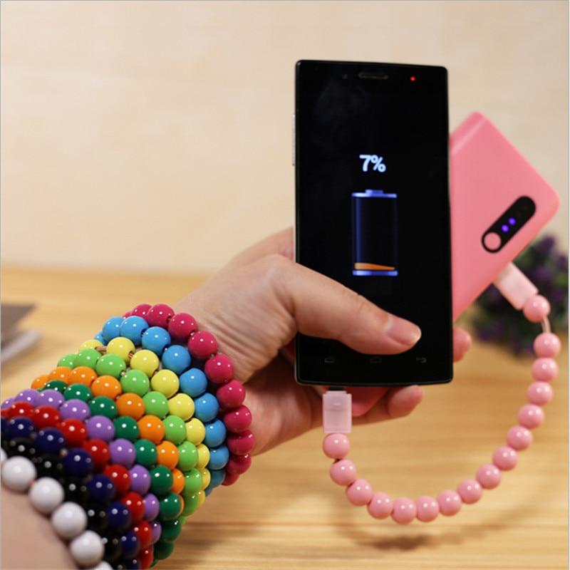 USB Bracelet 5