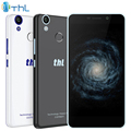 "Original THL T9 Cell Phone 1GB RAM 8GB ROM MT6737 Quad-Core 1.3GHZ 5.5"" Screen 13.0MP Camera  Android 6.0 OS 3000mAh Smartphone"