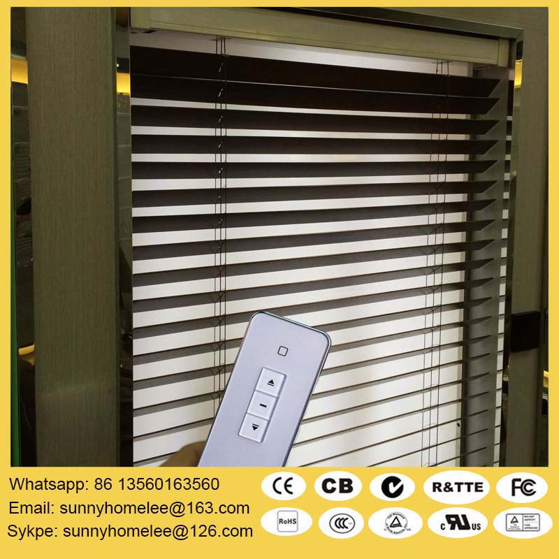 Vertical blind  wooden venetian blind with wireless remote control China   Mainland Online Buy Wholesale decorative vertical blinds from China  . Decorative Vertical Blinds. Home Design Ideas