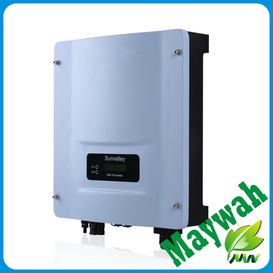 MAYLAR@ 5 Years Warranty Solar String Grid-connected Inverter 5KW With Two MPPT,220VAC,50Hz/60Hz,98%High Efficiency ramasiddaiah pamidi fpga controlled grid connected inverter