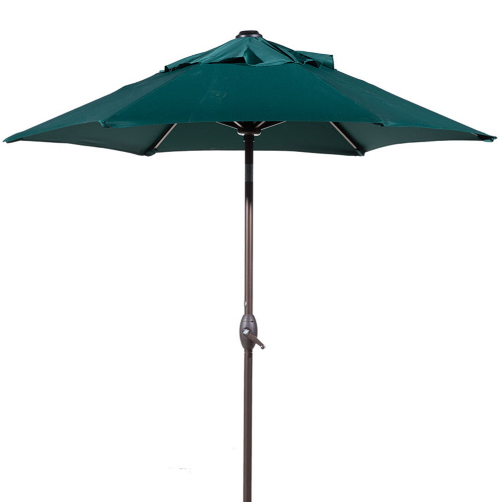 Abba Patio 7-1/2 ft Round Outdoor Market Patio Umbrella with Push Button  Tilt and Crank Lift Green - Online Get Cheap Green Patio Umbrella -Aliexpress.com Alibaba Group