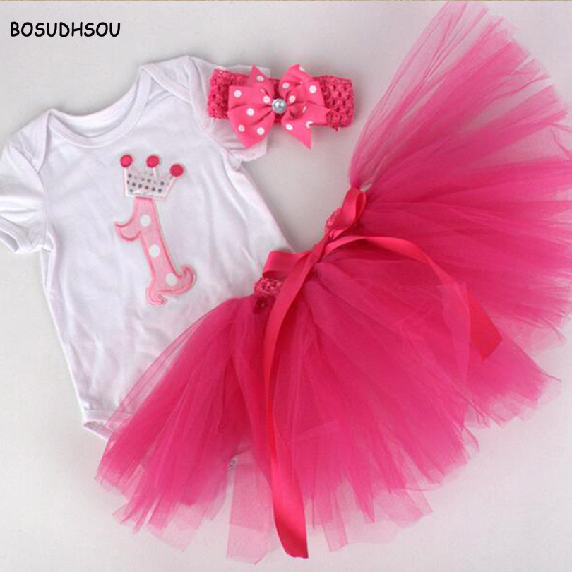Bosudhsou MC-5 Djevojčica Odjeća 3 kom Setovi Beba Djeca Odjeća - Odjeća za bebe