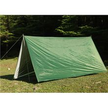 3x3m Multifunctional Waterproof Sun Shelter Tarp