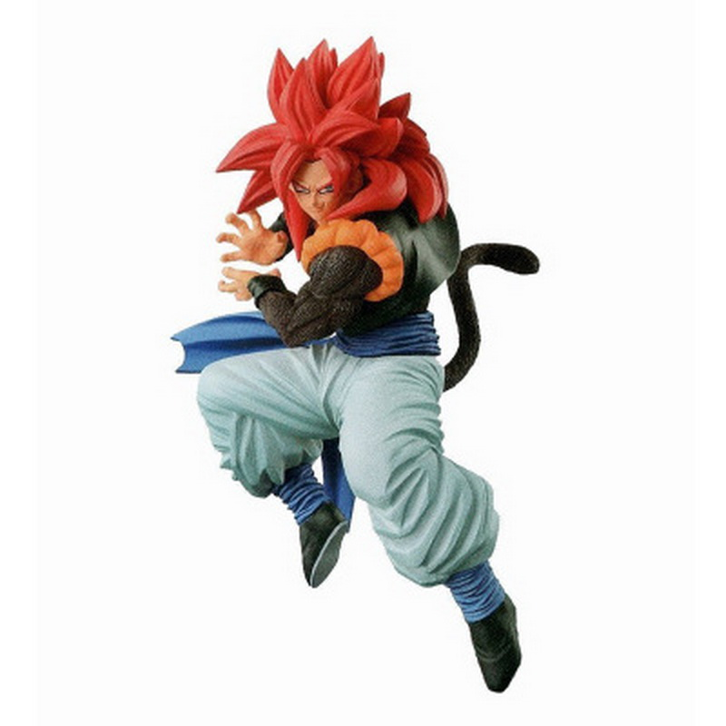 Fashion Toys Anime brinquedos Dragon Ball Z Figure Super saiyan gogeta figuration PVC Figure Action Collectible Model toy gifts dragon ball z broli 1 8 scale painted figure super saiyan 3 broli doll pvc action figure collectible model toy 17cm kt3195